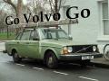 Go Volvo Go
