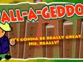Wall-A-Geddon