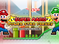 SUPER MARIO Power Star Frenzy