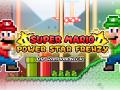 SUPER MARIO Power Star Frenzy
