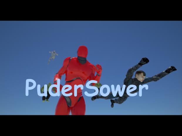 PuderSower Logo 2