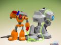Armored Squad