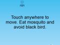 Eat Mosquito