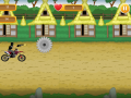 Motor Cycle Shooter