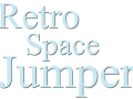 Retro Space Jumper