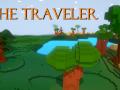 The Traveler (Voxel RPG)