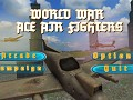 World War ACE Air Fighters