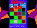 MAHV Productions Presents: Colors! 2048