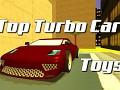 Top Turbo Car Toys