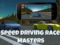 Speed Driving Race Masters