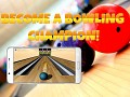 3D Bowling Arena Champion Game