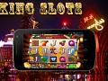 King Slots Vegas Poker & Pool