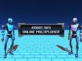 Robot Sky Online Multiplayer