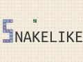Snakelike
