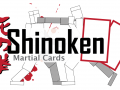 Shinoken: Martial Cards