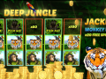 Deep Jungle Slot Machines
