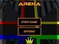 SplatterBall Arena