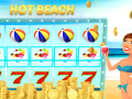Hot Beach: Slot Machine Game