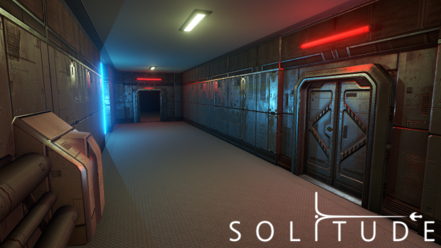 Solitude Tech Demo 2