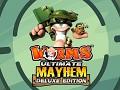 Worms: Ultimate Mayhem