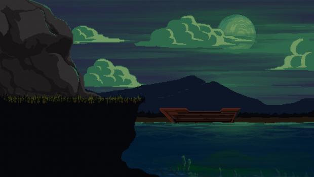 Night Sky - Tales From Windy Meadow
