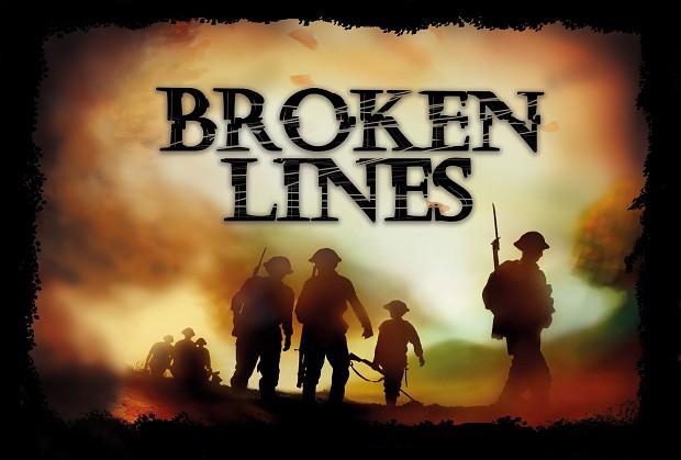 0 0 Broken Lines   pack shot