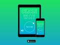 Circle Way Spinner