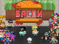 Bacon: Two Cops and a Burger Shop