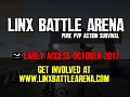 LINX BATTLE ARENA