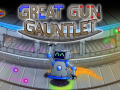 Great Gun Gauntlet