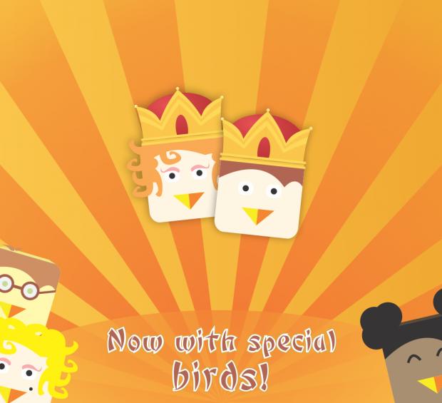 SpecialBird 8