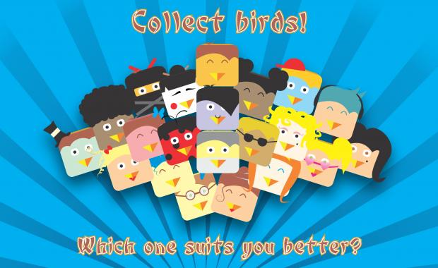 collectbirds 3