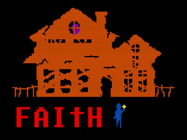 FAITH - Indie DB Edition