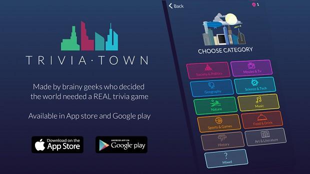 Trivia.Town - Quiz Duel