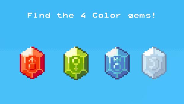 Color Gems 1