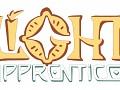 Light Apprentice - The Comic Book RPG