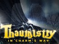 Thaumistry: In Charm's Way
