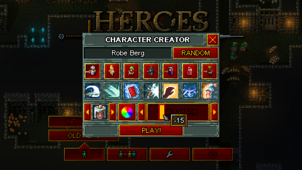 Image 5 - Heroes of Hammerwatch - Mod DB