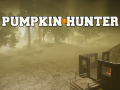Pumpkin Hunter VR