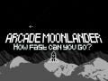 Arcade Moonlander