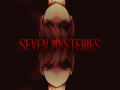 Seven Mysteries: The Last Page