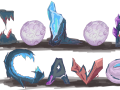 Color Cave