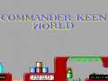 Keen Commander World