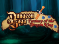 Dungeon Saga: Tyranny of the Dragon King