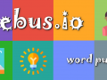 rebus.io - word puzzles for associative thinking