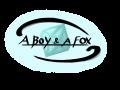 A Boy and A Fox