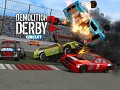 Circuit: Demolition Derby 2