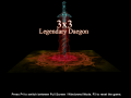 3x3 Legendary Daegon