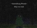Garenburg Woods