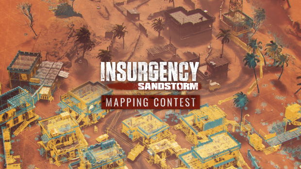 2020 Mapping Contest